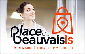 Place beauvaisis