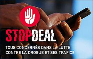 STOP DEAL